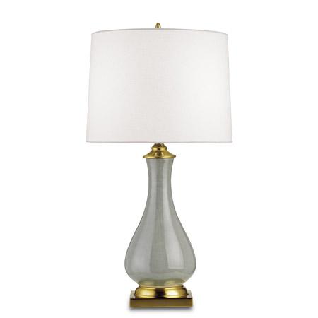 Currey And Company 6419 Lynton Table Lamp
