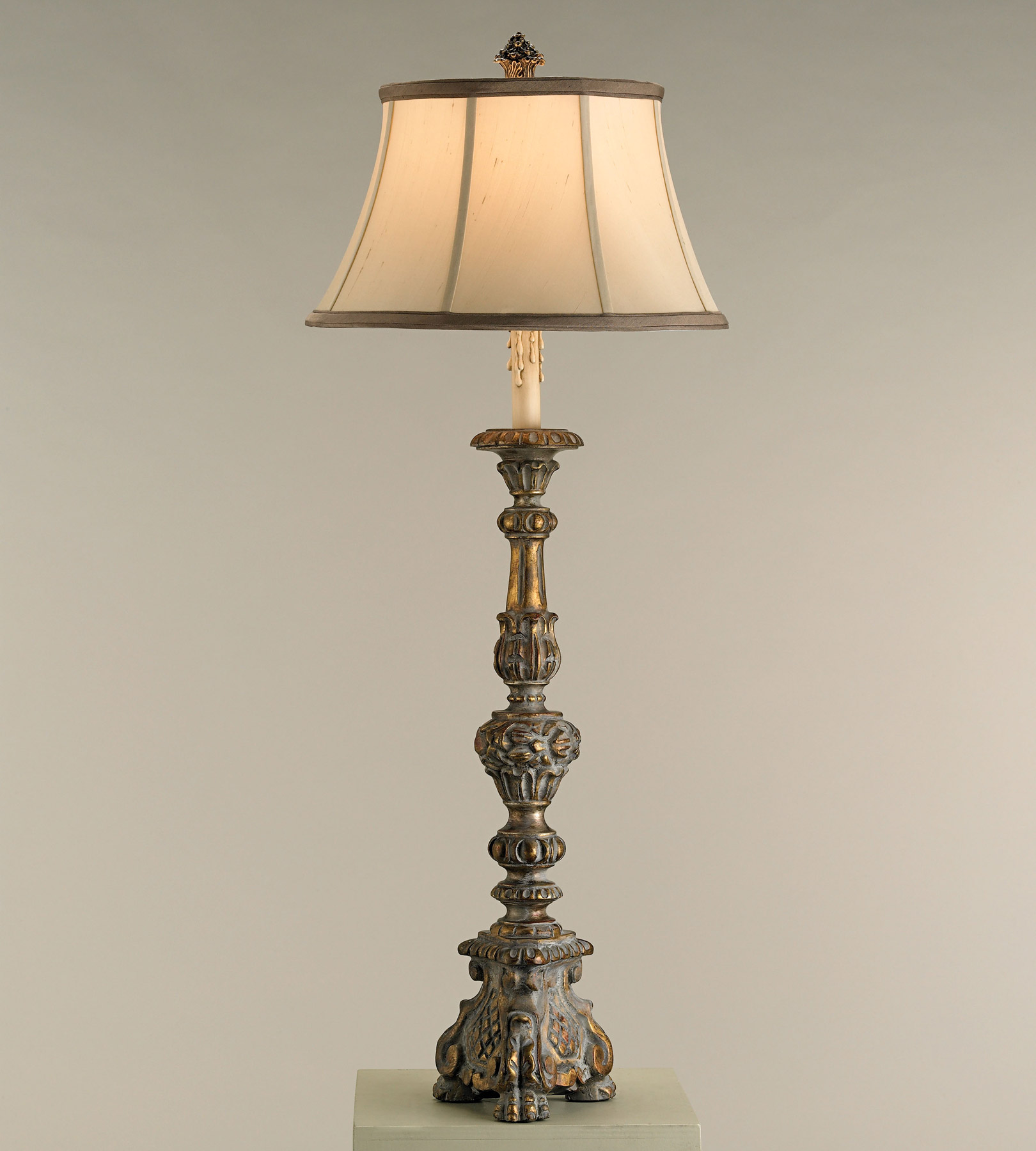 Awesome Currey And Company 6656 Cavendish Table Lamp