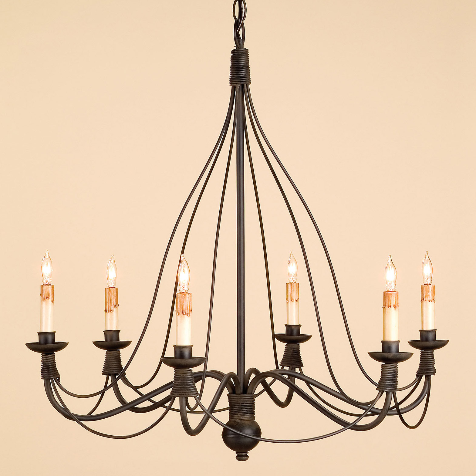 lighting chandeliers mid size chandeliers currey and company. Black Bedroom Furniture Sets. Home Design Ideas