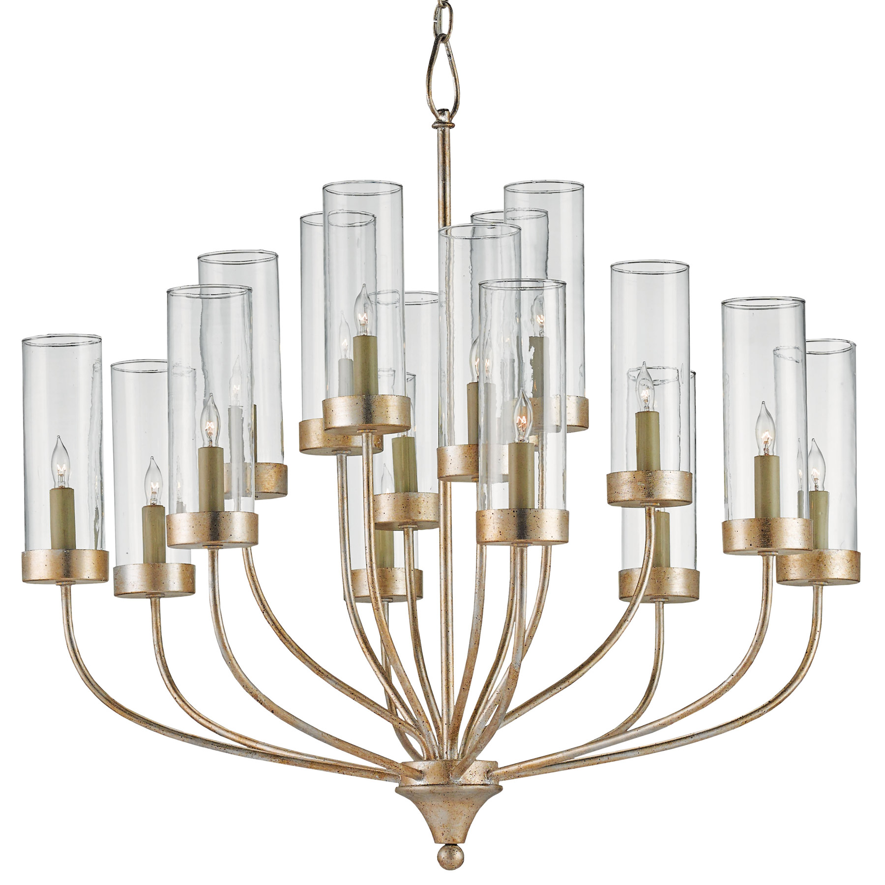 Currey And Company Coral Chandelier: Currey And Company 9633 Hove Chandelier