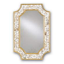 Currey and Company 1090 Margate Mirror