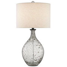 Currey and Company 6000-0048 Luc Table Lamp