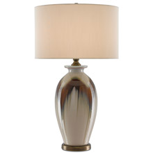 Currey & Company 6000-0116 Eastman Table Lamp