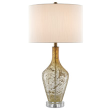 Currey & Company 6000-0118 Habib Table Lamp