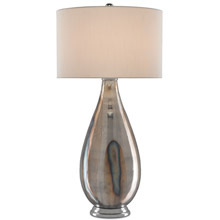 Currey & Company 6000-0127 Gourde Table Lamp