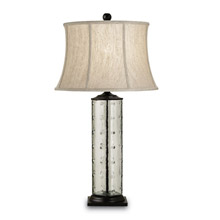 Currey and Company 6167 Rossano Table Lamp