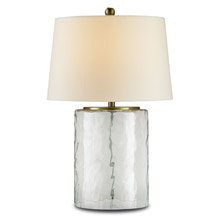 Currey and Company 6197 Oscar Table Lamp
