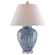Currey and Company 6224 Malaprop Table Lamp