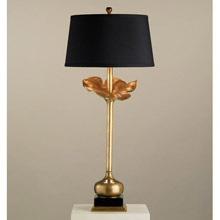 Currey and Company 6240 Metamorphosis Table Lamp