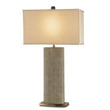 Currey and Company 6355 Rutherford Table Lamp