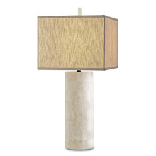 Currey and Company 6441 Vesta Table Lamp