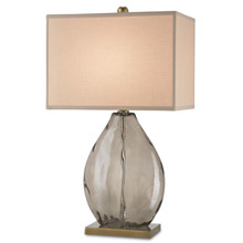 Currey and Company 6450 Brooke Table Lamp
