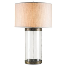 Currey and Company 6464 Glasshouse Table Lamp