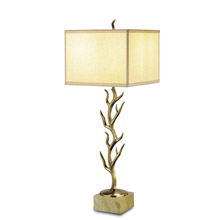 Currey and Company 6502 Algonquin Table Lamp