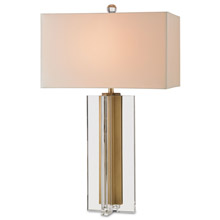 Currey and Company 6732 Skye Table Lamp