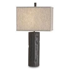 Currey and Company 6868 Caravan Table Lamp