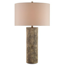 Currey and Company 6970 Landseer Table Lamp