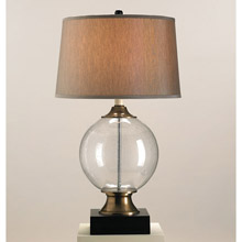 Currey and Company 6981 Motif Table Lamp