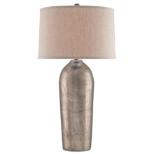Currey and Company 6985 Reliance Table Lamp