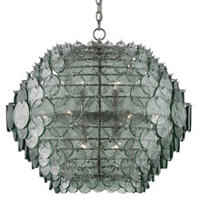 Currey and Company 9000-0009 Braithwell Chandelier