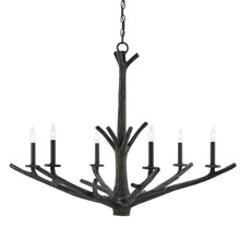 Currey and Company 9000-0033 Arboria Chandelier