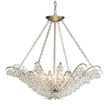 Currey and Company 9000 Quantum Chandelier
