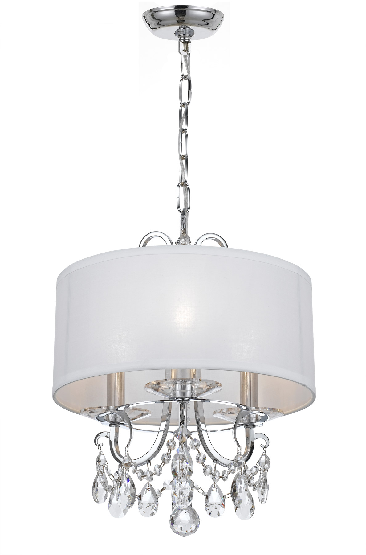 6623 ch cl mwp othello 3 light clear crystal polished chrome mini crystorama 6623 ch cl mwp othello 3 light clear crystal polished chrome mini chandelier arubaitofo Image collections