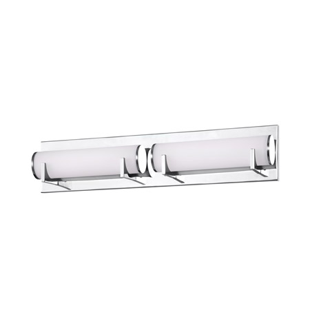 Dolan Designs 3162-26 Madison LED 2Lt Bathroom Vanity Light