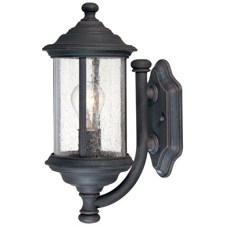Dolan Designs 915 53 Walnut Grove Outdoor Wall Sconce