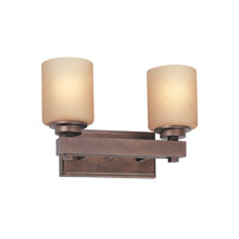 Dolan Designs 3112-90 Sherwood Vanity Light