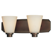 Dolan Designs 3402-62 Southport Vanity Light