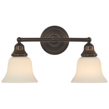Dolan Designs 492-30 Brockport Vanity Light