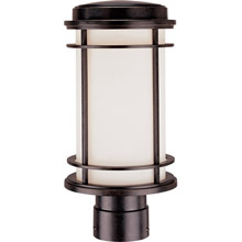 Outdoor post mounted light fixtures lamps beautiful dolan designs 9106 68 la mirage outdoor post mount aloadofball