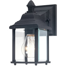 Dolan Designs 930-50 Charleston Outdoor Wall Sconce