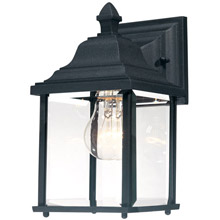 Dolan Designs 931-50 Charleston Outdoor Wall Sconce