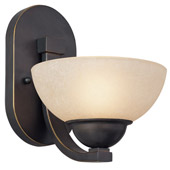 Transitional Fireside Wall Sconce - Dolan Designs 209-78