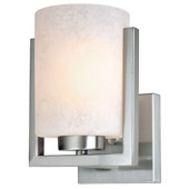 Transitional Uptown Wall Sconce - Dolan Designs 2246-09