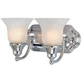 Transitional Richland Vanity Light - Dolan Designs 468-26