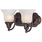 Traditional Richland Vanity Light - Dolan Designs 468-30
