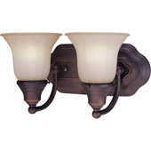 Traditional Richland Vanity Light - Dolan Designs 468-78