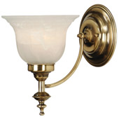 Traditional Richland Wall Sconce - Dolan Designs 667-18