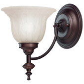 Traditional Richland Wall Sconce - Dolan Designs 667-30