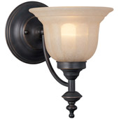 Traditional Richland Wall Sconce - Dolan Designs 667-78