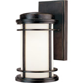 Transitional La Mirage Outdoor Wall Sconce - Dolan Designs 9103-68