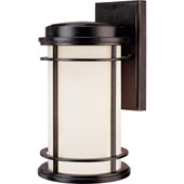 Transitional La Mirage Outdoor Wall Sconce - Dolan Designs 9105-68