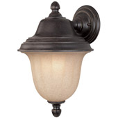 Traditional Helena Outdoor Wall Sconce - Dolan Designs 9125-68
