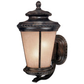 Traditional Edgewood Outdoor Wall Sconce - Dolan Designs 9131-114