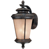 Traditional Edgewood Outdoor Wall Sconce - Dolan Designs 9136-114
