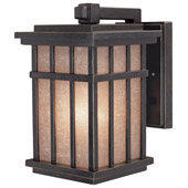 Craftsman/Mission Freeport Outdoor Wall Sconce - Dolan Designs 9140-68