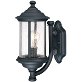 Traditional Walnut Grove Outdoor Wall Sconce - Dolan Designs 915-50
